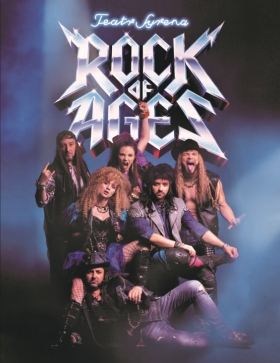 Rock od Ages - program